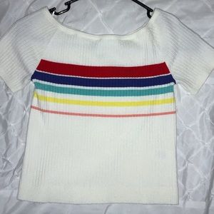 Pac sun sweater top